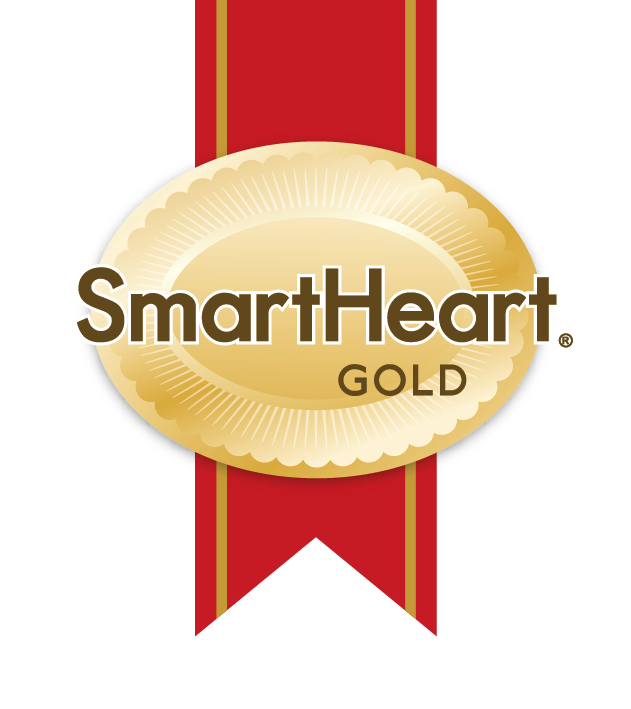 SmartHeart Gold® 慧心機能