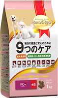 SMARTHEART GOLD PUPPY FORMULA