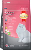 SMARTHEART DRY CAT FOOD - HAIRBALL CONTROL